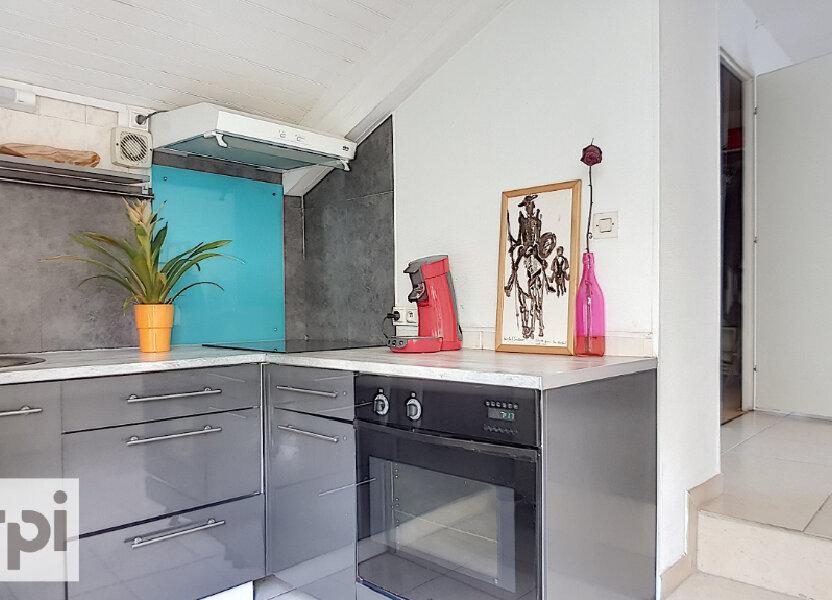 Appartement à louer 46m2 à Montluçon