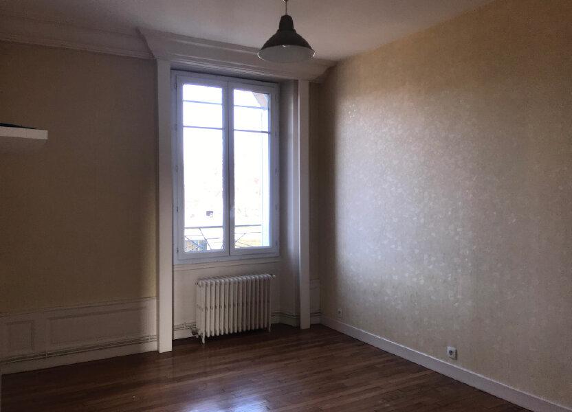 Appartement à louer 65.48m2 à Montluçon