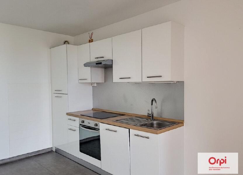 Appartement à louer 99.63m2 à Montluçon