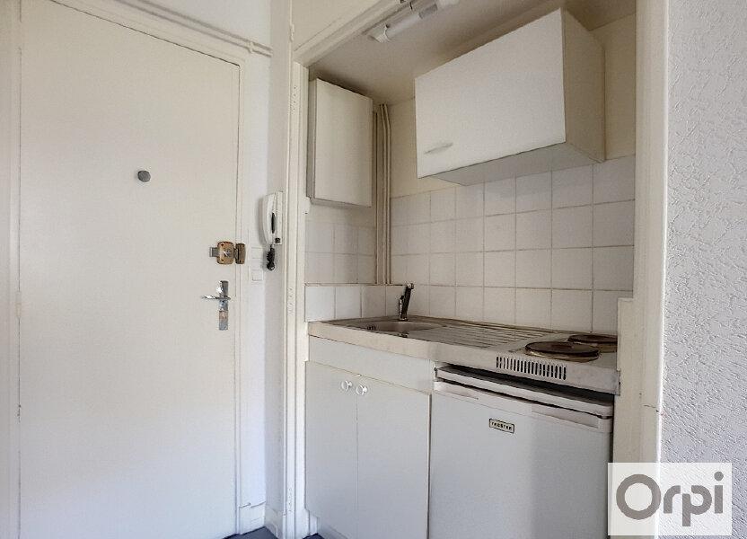 Appartement à louer 14.7m2 à Montluçon