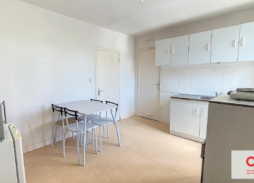 Appartement à louer 33.97m2 à Montluçon