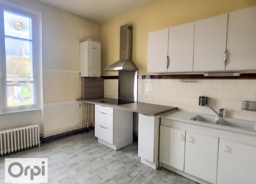 Appartement à louer 64.68m2 à Montluçon