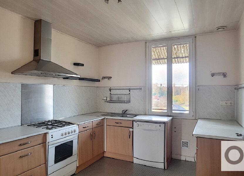 Appartement à louer 102.08m2 à Domérat