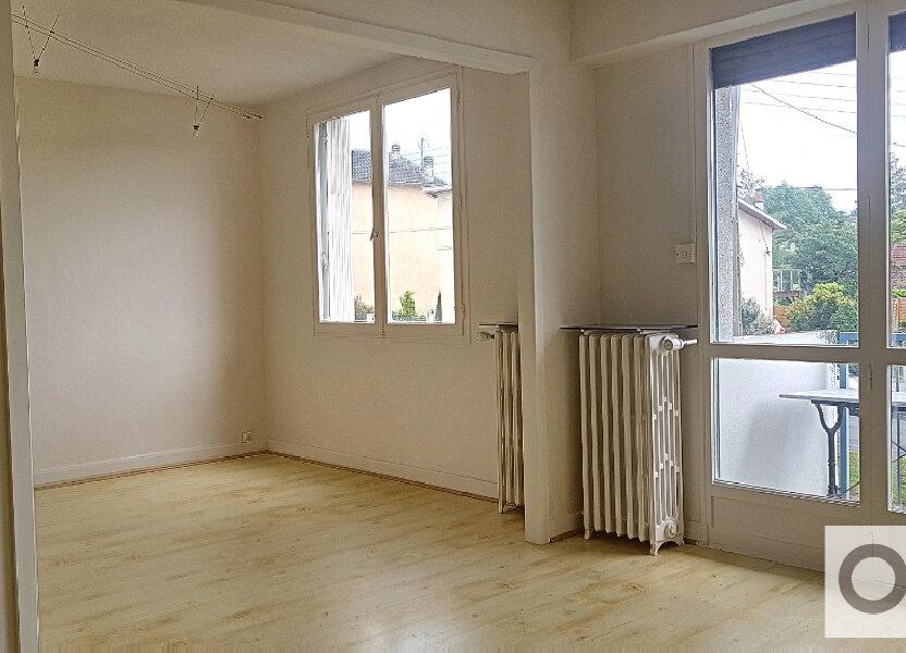 Appartement à louer 51m2 à Montluçon