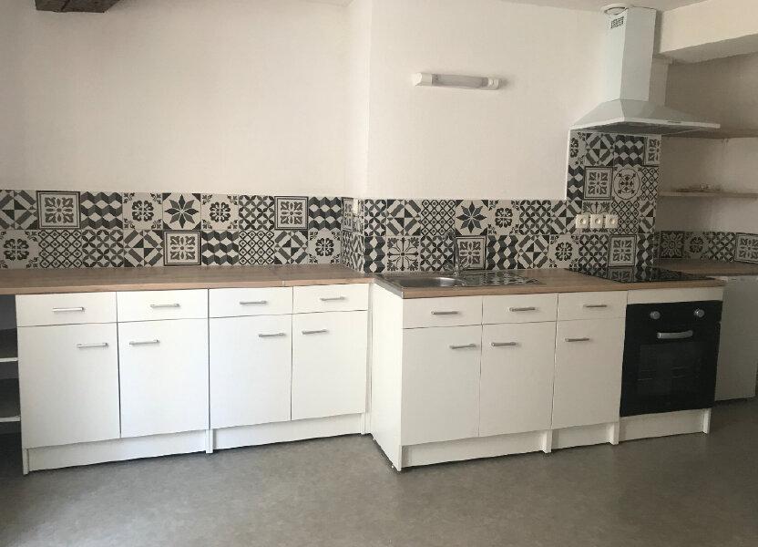Appartement à louer 60.43m2 à Montluçon