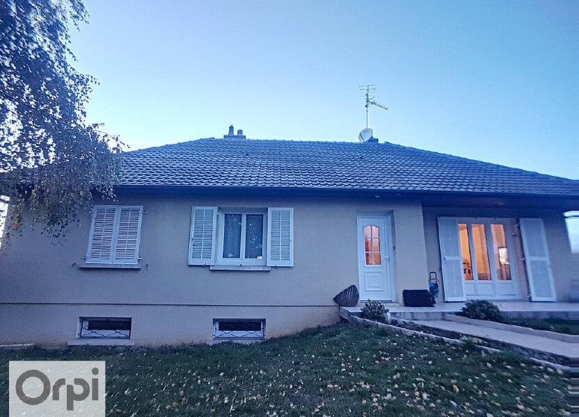 Maison à louer 99.41m2 à Villebret