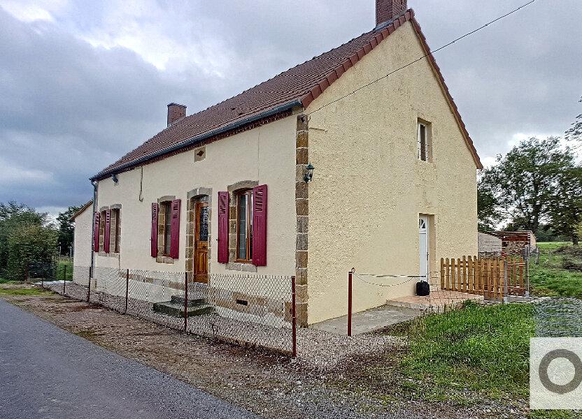 Maison à louer 132.5m2 à Doyet