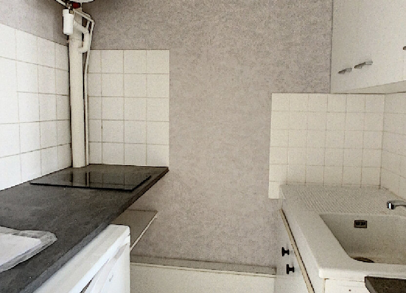 Appartement à louer 53.76m2 à Montluçon