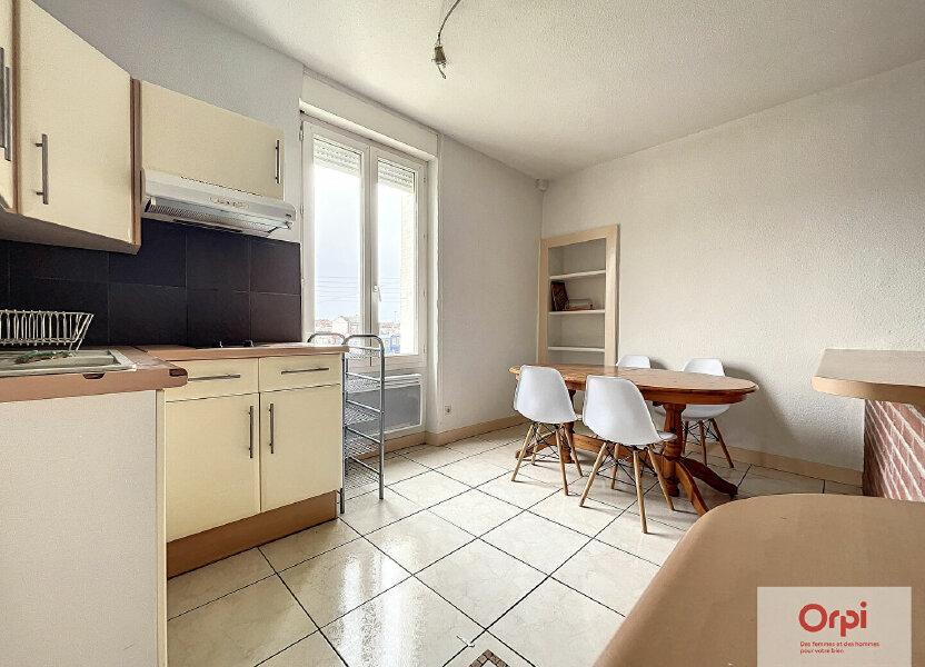 Appartement à louer 48m2 à Montluçon