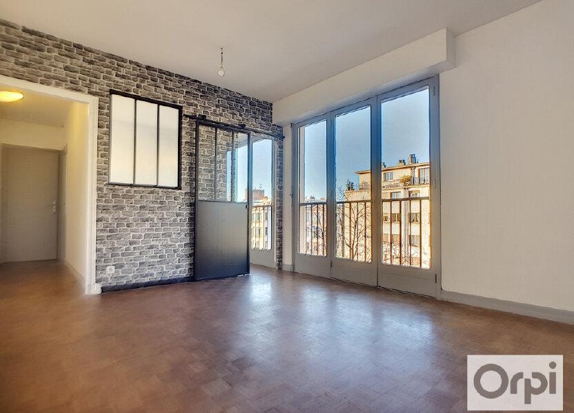 Appartement à louer 37.89m2 à Montluçon