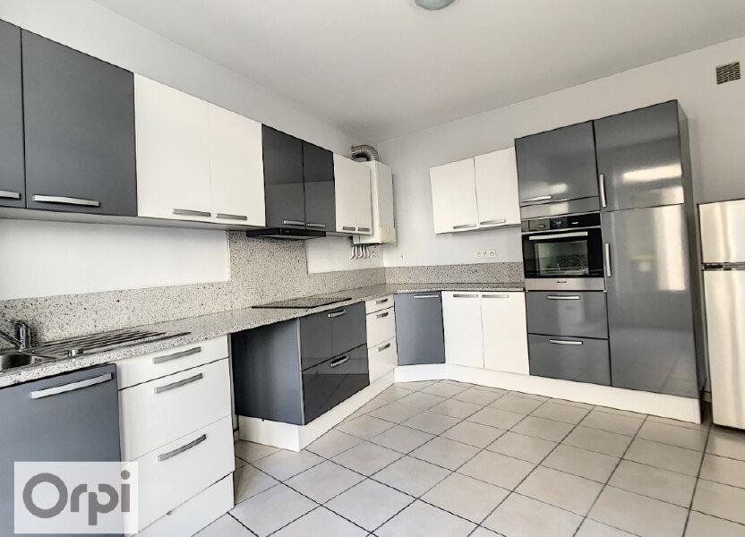 Appartement à louer 94.55m2 à Montluçon