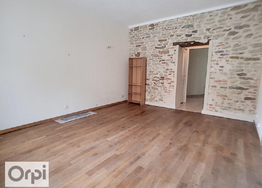 Appartement à louer 28m2 à Commentry
