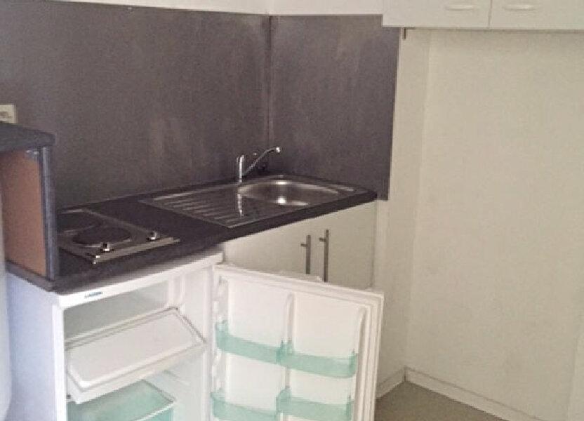 Appartement à louer 24.5m2 à Grabels