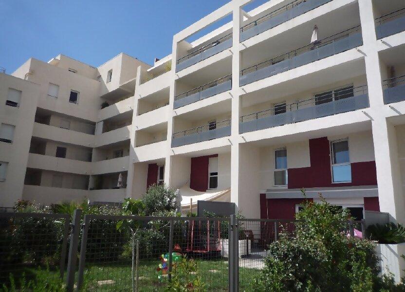 Appartement à vendre 35m2 à Montpellier