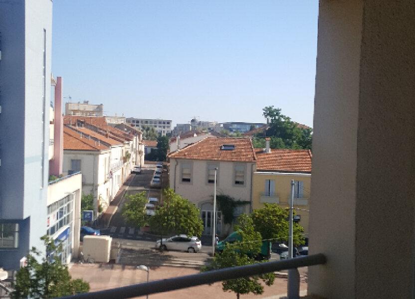 Appartement à louer 25.16m2 à Montpellier