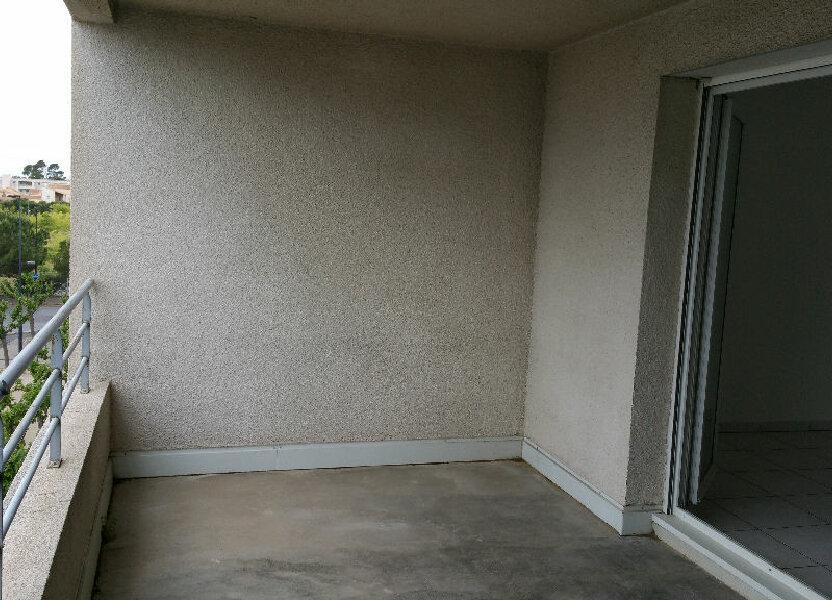 Appartement à louer 45m2 à Montpellier