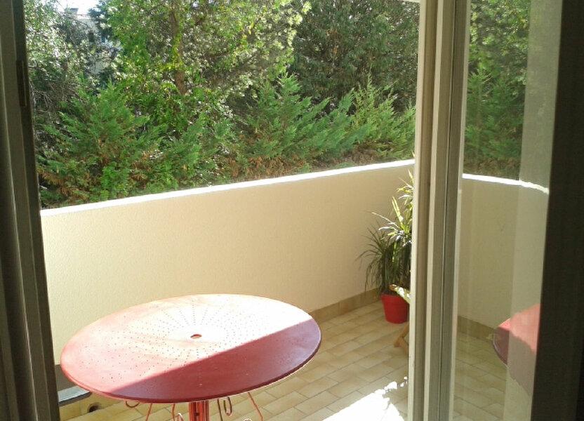 Appartement à louer 32m2 à Montpellier