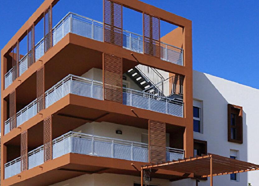 Appartement à louer 34m2 à Montpellier