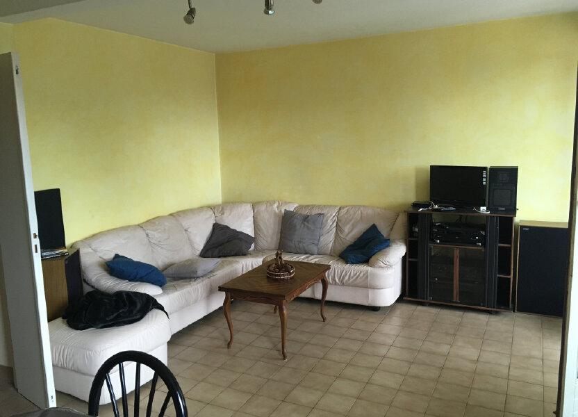 Appartement à vendre 68m2 à Montpellier