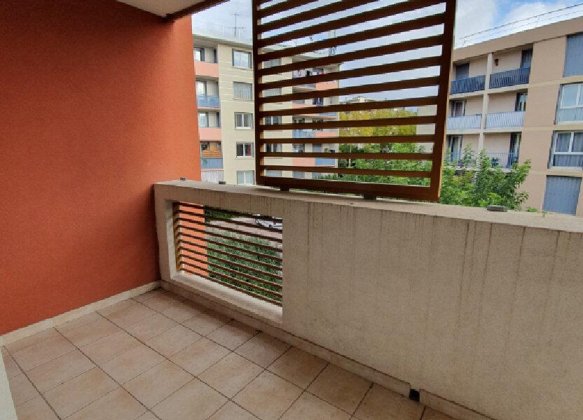 Appartement à louer 53m2 à Montpellier