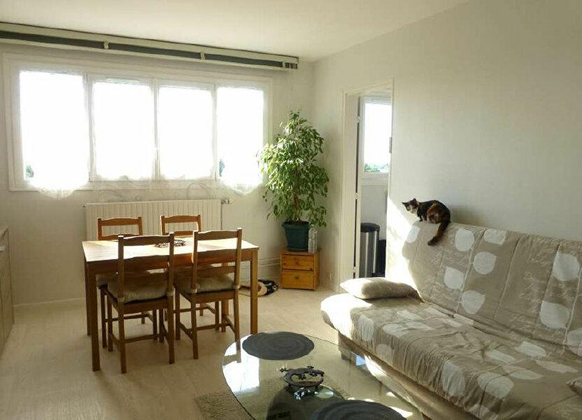 Appartement à louer 51.98m2 à Olivet
