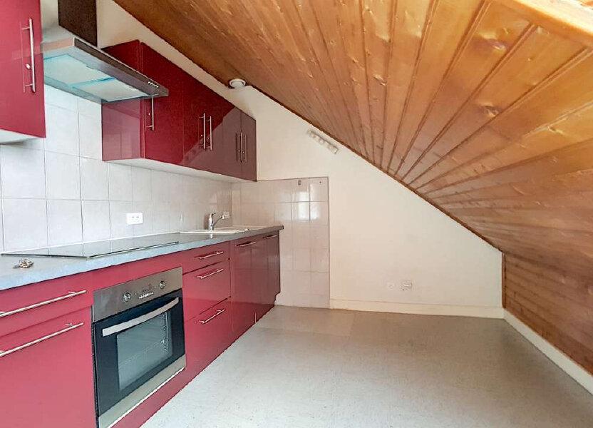 Appartement à louer 62.3m2 à Janville