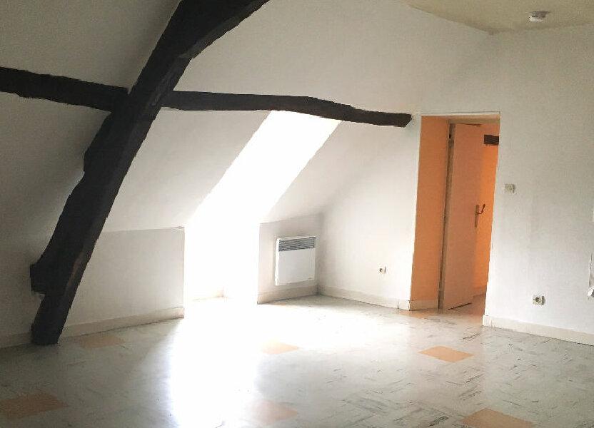 Appartement à louer 42.26m2 à Patay