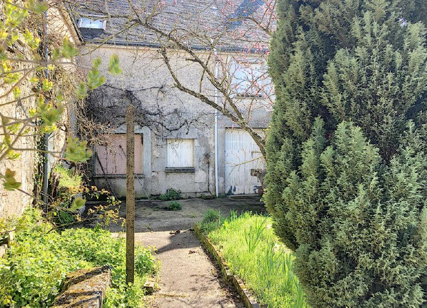 Maison à vendre 200m2 à Villampuy