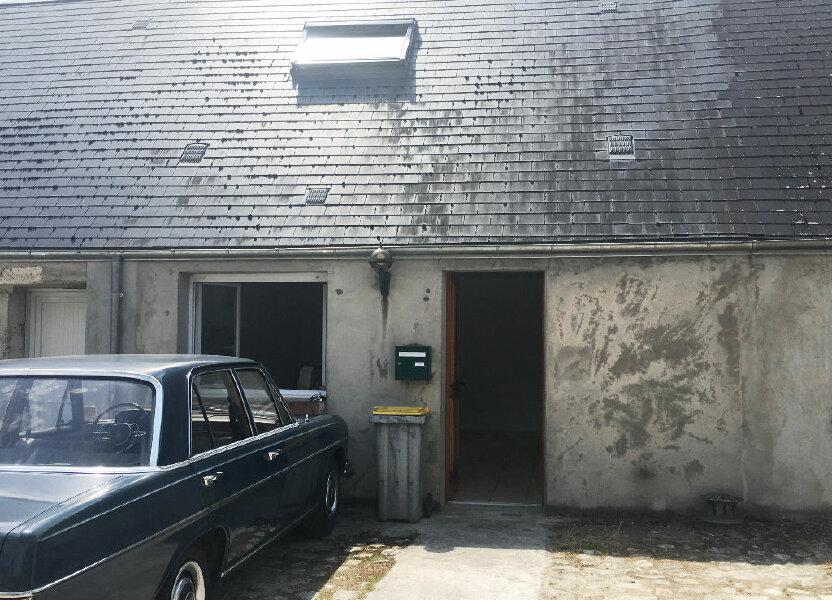 Appartement à louer 39.1m2 à Chevilly