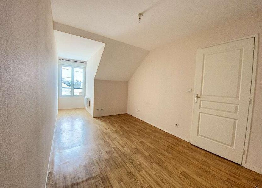 Appartement à louer 71.75m2 à Toury