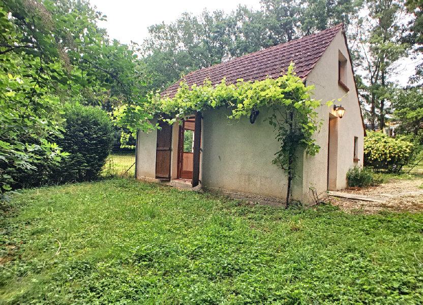 Maison à louer 36.3m2 à Chécy