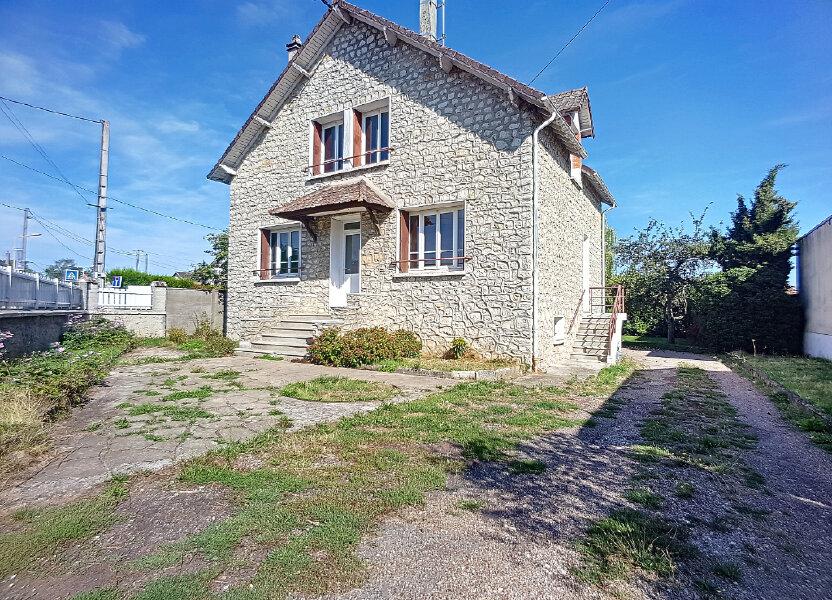 Maison à louer 128.64m2 à Malesherbes