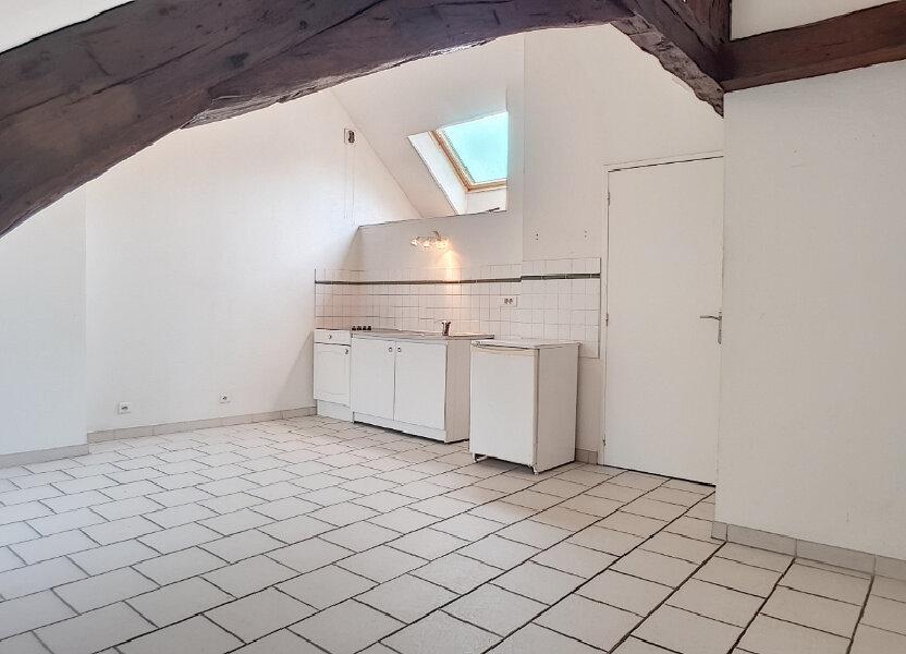 Appartement à louer 34.77m2 à Pithiviers