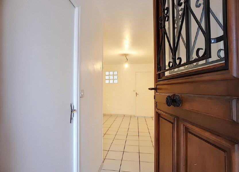 Appartement à louer 27.71m2 à Pithiviers