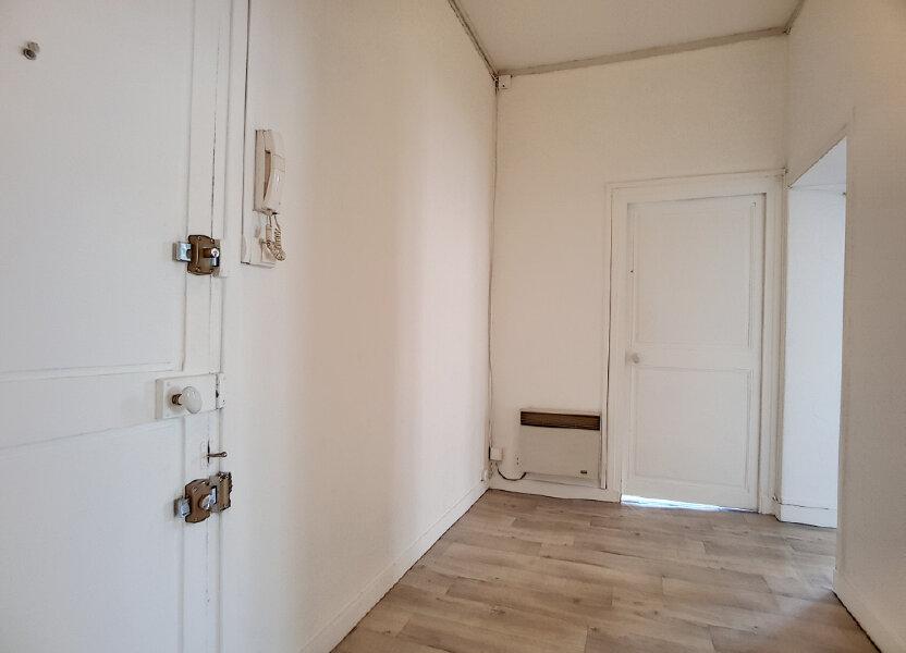Appartement à louer 54.53m2 à Pithiviers