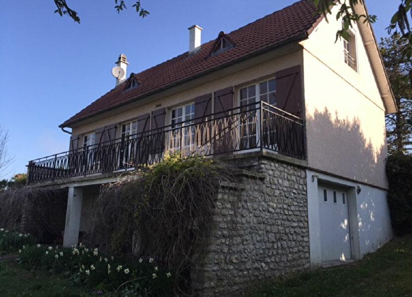 Maison à louer 90.27m2 à Coudray