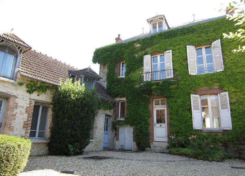 Maison à vendre 315m2 à Lorcy
