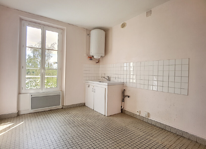Appartement à louer 54.74m2 à Malesherbes