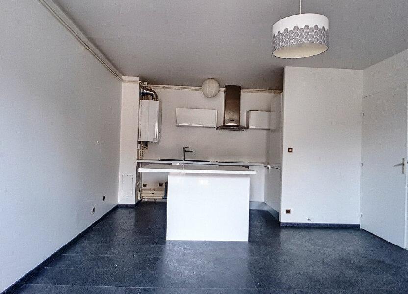 Appartement à louer 45m2 à Montargis