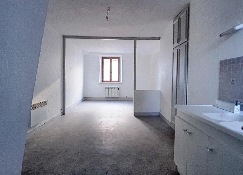 Appartement à louer 51.54m2 à Montargis