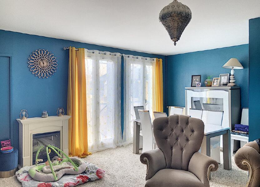 Appartement à louer 88m2 à Montargis