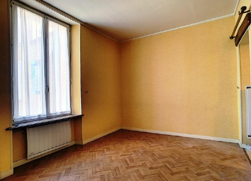 Appartement à louer 33m2 à Montargis