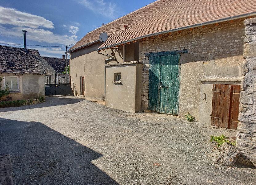 Maison à vendre 41.1m2 à Guigneville
