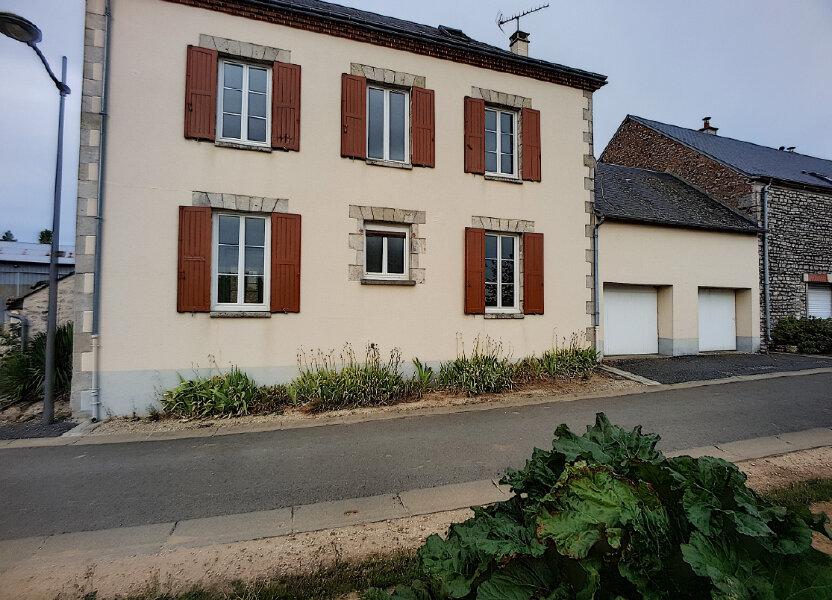Maison à louer 103.44m2 à Yèvre-la-Ville