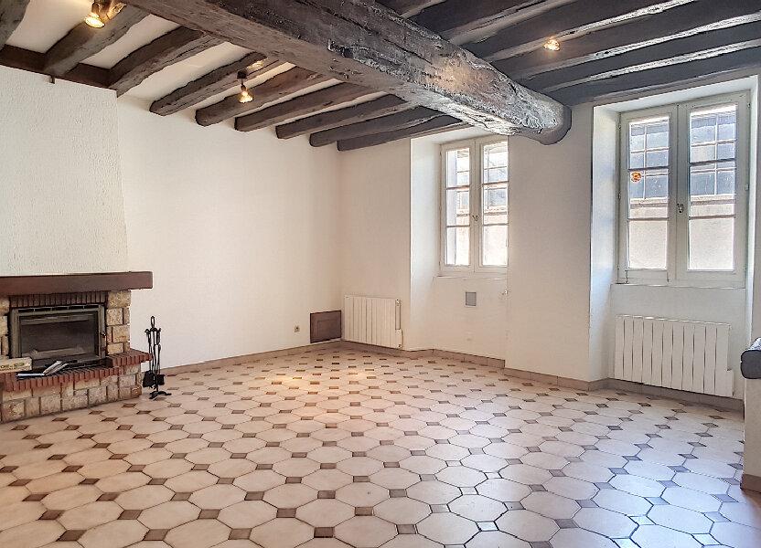 Maison à vendre 116.93m2 à Pithiviers