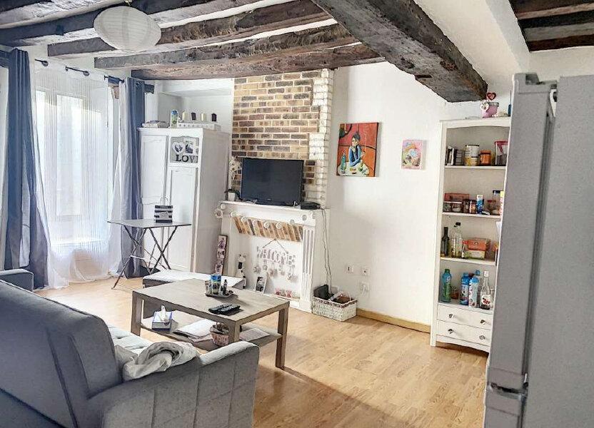 Appartement à louer 47.2m2 à Janville
