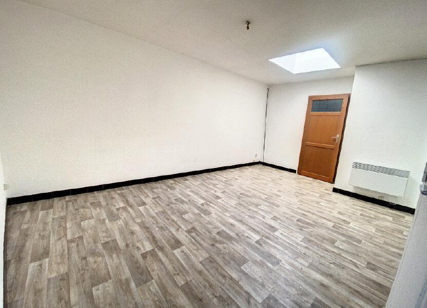Appartement à louer 49.59m2 à Patay