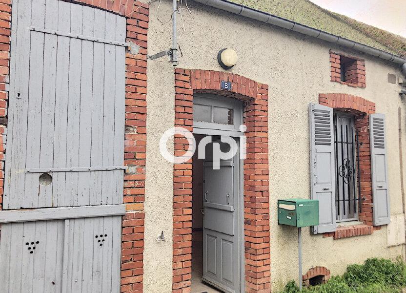 Maison à louer 30.63m2 à Fresnay-l'Évêque