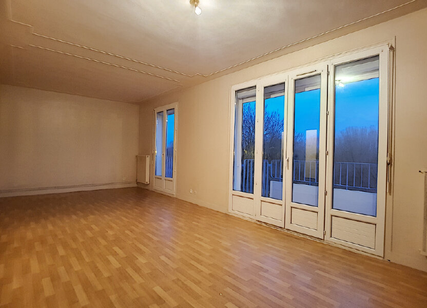 Appartement à louer 72m2 à Pithiviers