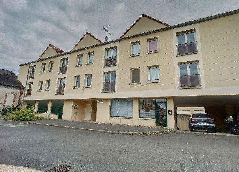 Appartement à louer 63m2 à Montargis